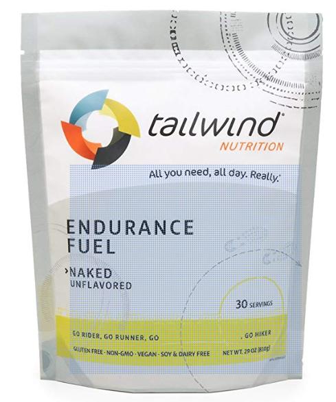 Tailwind Nutrition Endurance Fuel: 50 Serving Pack